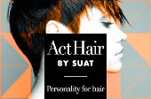 Act Hair by Suat - Friseur in Würzburg